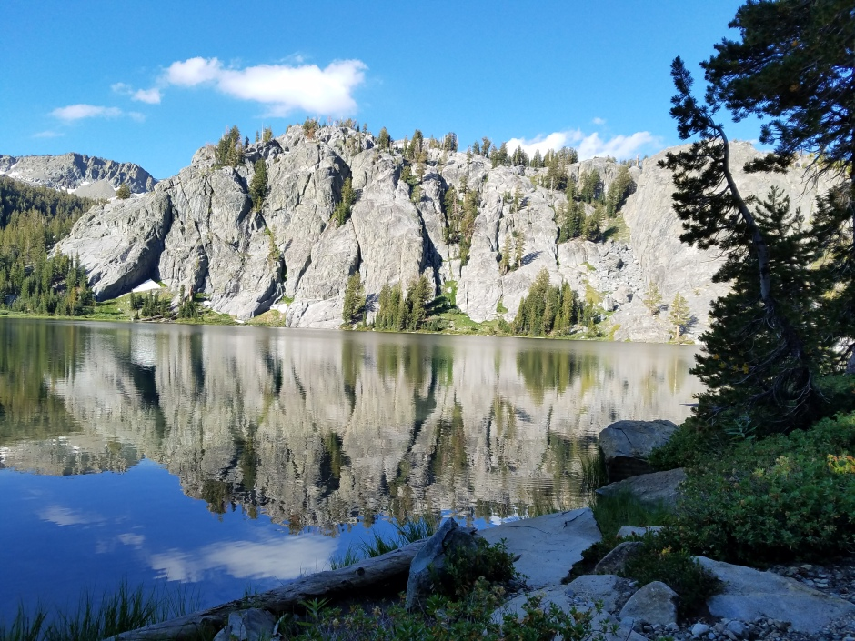Rosalie Lake California